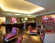 The Forbury Hotel Cerise Bar Lobby Image