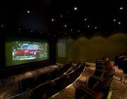 The Forbury Hotel Cinema Image