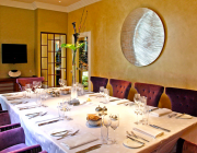 The Forbury Hotel Eden Room Masthead Image 1