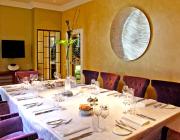 The Forbury Hotel Eden Room Masthead Image