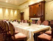 The Forbury Hotel Eden Room Set Table Image2