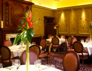 The Forbury Hotel Eden Room Set Table Image3