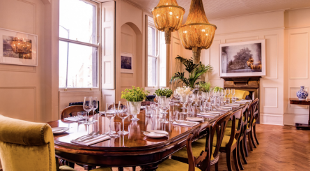 The Harcourt Private Dining Room Image4 1