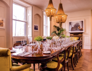 The Harcourt Private Dining Room Image4