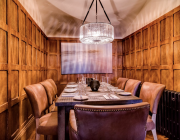 The Harcourt Private Dining Room Image5