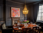 The Harcourt Private Dining Room Image6
