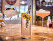 The Ivy City Garden Drinks Image Cocktails