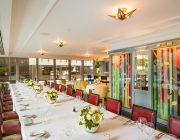 The Ivy City Garden Private Dining Room Image 2
