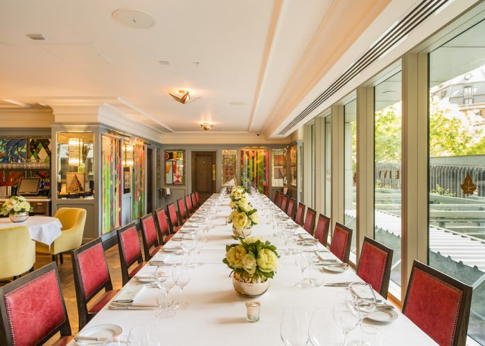 Private Dining Rooms Part 96