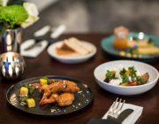 The Royal Park Hotel Food Image Deep Fried Battered Prawns