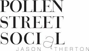 Pollen Street Social logo