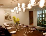 Pollen Street Social Private Dining Room Image1