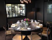 City Social Chefs Table Image