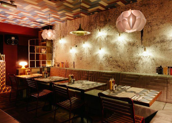 Luxury Private Dining Rooms At Dirty Bones Kensington W8