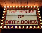 Dirty Bones Kensington Private Dining Image House Of Dirty Bones Sign 1