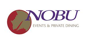 Nobu London Old Park Lane logo
