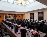 NOBU Private Dining Image1