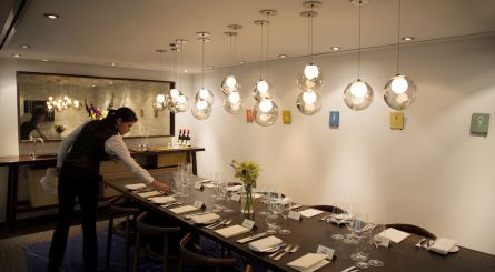 Pollen Street Social Private Dining Room Image2