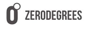 Zerodegrees – Blackheath logo