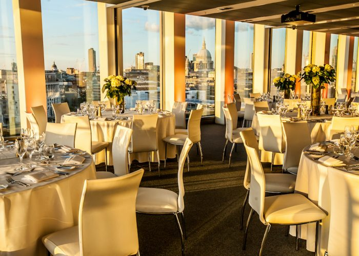 Private dining rooms at sea containers events london se1 for Best private dining rooms city of london