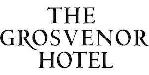 The Grosvenor Hotel logo
