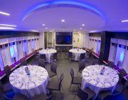 Twickenham Stadium Private Dining Room England Changing Rooms Image2