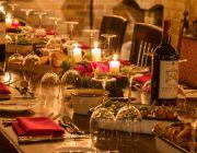 Twickenham cellar Private Dining Image2 Christmas