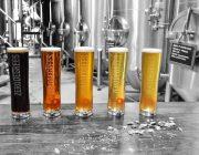 Zerodegrees Blackheath Five Beers Image 1