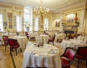 The Walbrook Club Private Dining Image Main Dining Room Restaurant