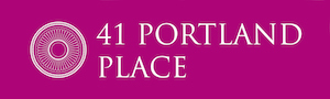 41 Portland Place logo