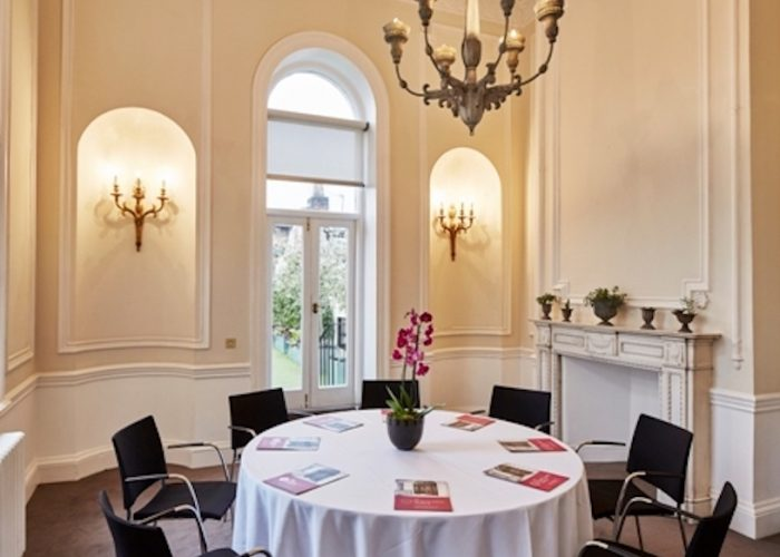 private dining rooms portland | Luxury Private Dining Rooms at 41 Portland Place - London W1