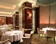 Alyn Williams at The Westbury Main Dining Room