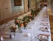 Dartmouth House Private Dining Room Image