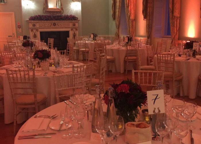 Luxury private dining rooms at dartmouth house mayfair w1 for Best private dining rooms mayfair