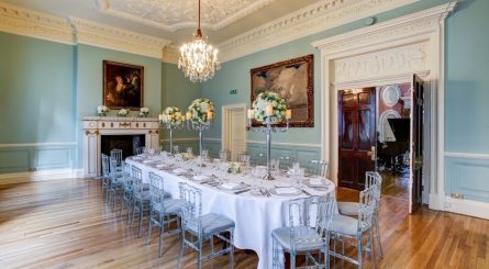 Dartmouth House Private Dining Room Image Small Drawing Room 1