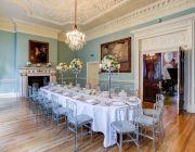 Dartmouth House Private Dining Room Image Small Drawing Room