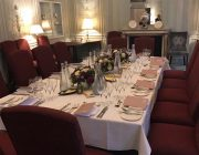 Dartmouth House Private Dining Room Image2
