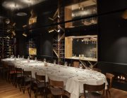 Enoteca Turi Private Dining Room Image