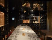 Enoteca Turi The Wine Room Image