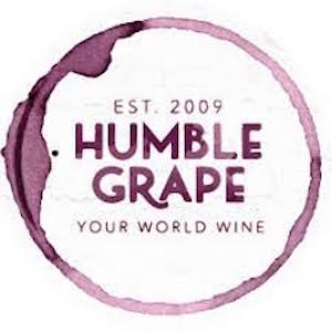 Humble Grape – Fleet Street logo