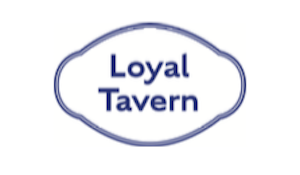 Loyal Tavern logo