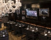 McQueen Shoreditch Private Dining Image