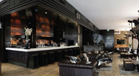 McQueen Shoreditch Private Dining Image4 Lounge Image 1