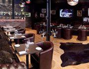 McQueen Shoreditch Private Dining Image4 Restaurant Image