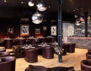 McQueen Shoreditch Private Dining Image4 Restaurant Image2