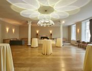 RSA House Benjamin Franklin Room Standing Reception Image