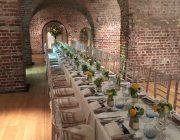 RSA House Birthday Dinner in Vault Image