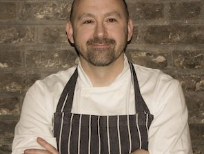 RSA House Executive Chef Darren Archer