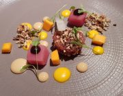 RSA House Food Image Dessert