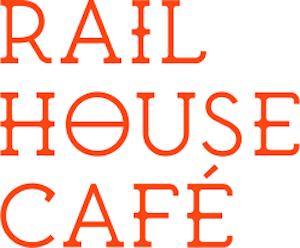 Rail House Café logo